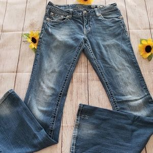 Miss Me  Women Jeans Boot Size 30